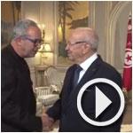 En vidéo : La culture de la vie, l'emportera sur celle de la mort, assure Béji Caied Essebsi