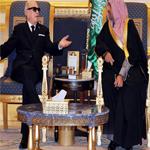 السبسي  يجري محادثات مع  عدد من الملوك و الرؤساء بالمملكة العربية السعودية