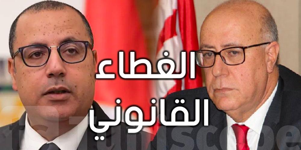 ما قاله مروان العباسي حول قانون المالية التعديلي الجديد ؟