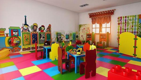 وزارة المرأة والطفولة والأسرة : هذه قائمة رياض الأطفال والمحاضن القانونية