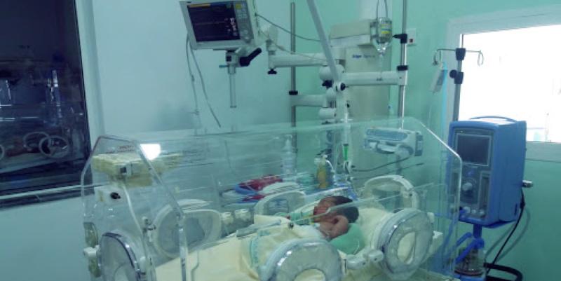 Coronavirus: un bébé succombe aux Etats-Unis