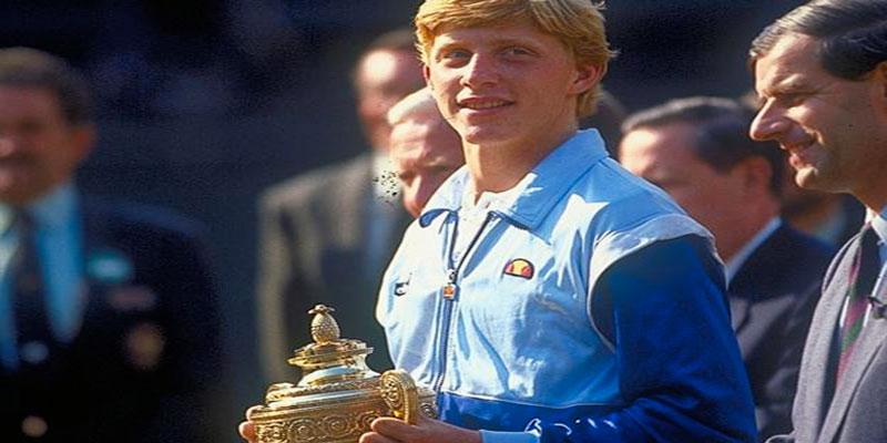 Boris Becker cherche ses trophées perdus pour payer ses dettes — Tennis
