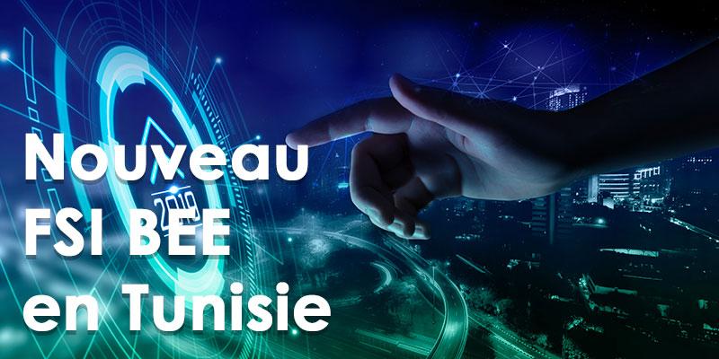 BEE, nouveau fournisseur d'accès Internet en Tunisie arrivera en 2019