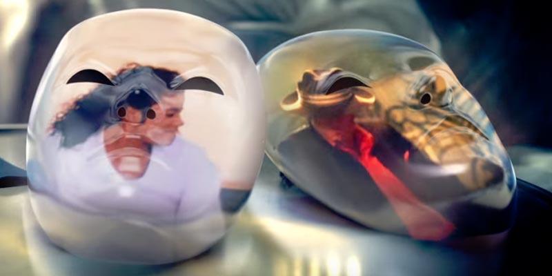 « Behind the mask » la chanson inédite de Michael Jackson