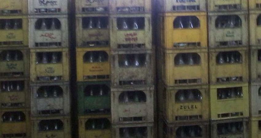 باجة: حجز أكثر من ألف لتر من الزيت فى حملة مراقبة