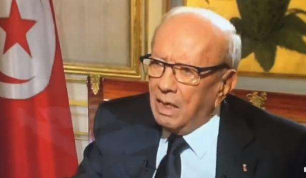 Après les déclarations de Béji Caïd Essebsi concernant Hamma Hammami, Saïda Garrache explique…