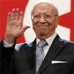Béji Caïd Essebsi candidat à la Présidence de la République à condition…