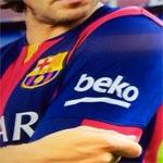 Le FC Barcelone et BEKO signent un accord de sponsoring global