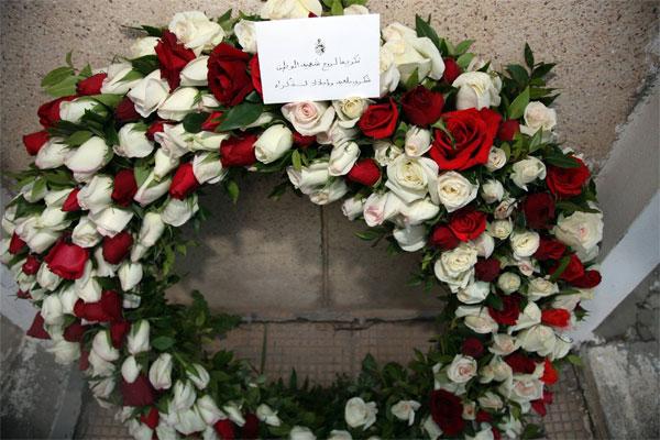في ذكرى إغتيال الشهيد شكري بلعيد دعوة إلى إعلان يوم 6 فيفري يوم وطني لمكافحة الإرهاب