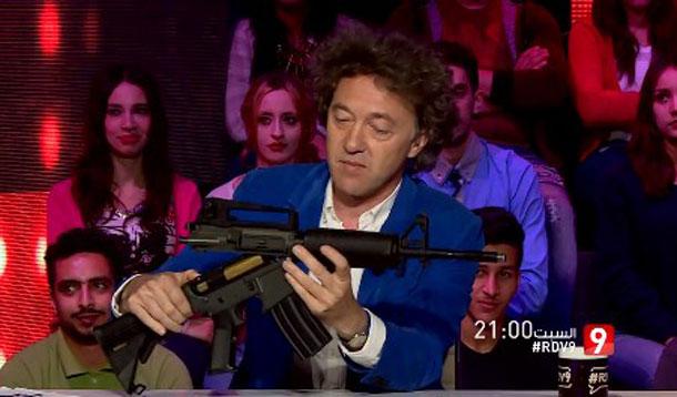 Le propriétaire belge du conteneur « d'armes » : c'est une vengeance contre ma compagne