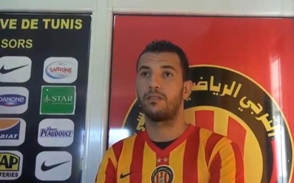 Hichem Belkaroui : Mes propos ne visent pas le Club Africain