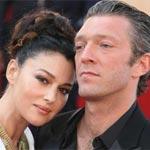 Monica Bellucci et Vincent Cassel annoncent leur séparation