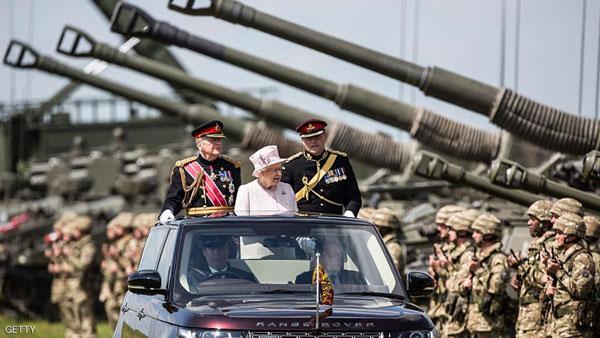 الوضع في بريطانيا ''حرج''... والجيش ينتشر