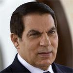 Affaire martyrs et blessés de Sfax : Ben Ali condamné à perpétuité