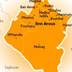 Ben Arous : Saisie de 5000 litres d'eau d'origine inconnue
