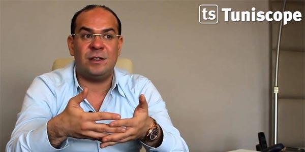 Mehdi Ben Gharbia à Habib Essid : Vous auriez dû démissionner le jour de ''l'accord de Carthage''