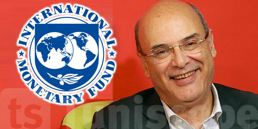 La Tunisie n'a pas encore fait faillite, selon Ben Hammouda