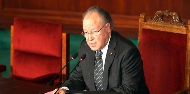 Mustapha Ben Jaafar : Ceux qui gouvernent aujourd'hui ne croient pas à la démocratie