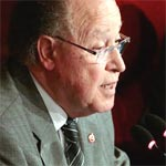 مصطفى بن جعفر: سأتنازل على الرئاسة في حالة إتفاق الأحزاب  الديمقراطية على إختيار   مرشح رئاسي موحد