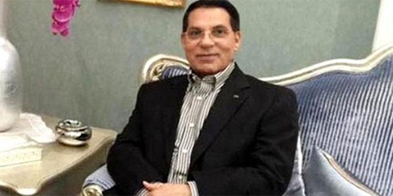 منير بن صالحة، ''الرئيس بن علي مريض جدا''