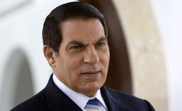 Allo Jeddah : Aucune plainte en référé n'a été déposée par Ben Ali ?