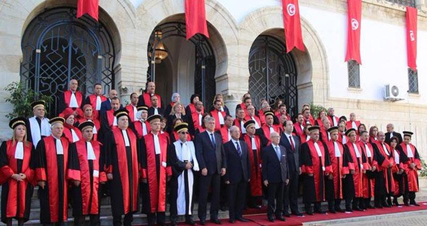 أحزاب و منظمات حقوقية تدين تصرفات الأمنيين بمحكمة بن عروس