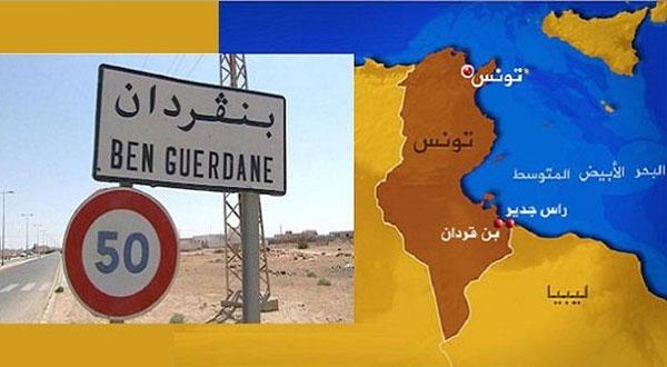 بنقردان :العثور على جثة على شاطئ مرسى القصيبة عليها آثار عنف