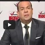 فيديو: مهدي بن غربية يتحدث إلى ناخبيه في بنزرت بلغة القلب قبل العقل