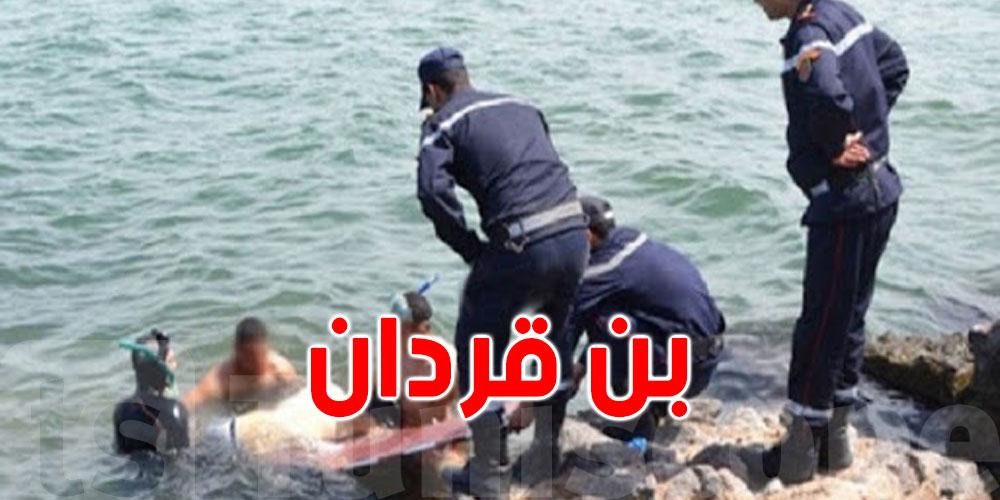 انتشال جثة آدمية في بن قردان