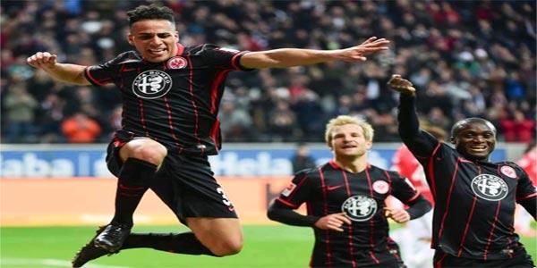 Anis Ben Hatira garantit sa place en Bundesliga