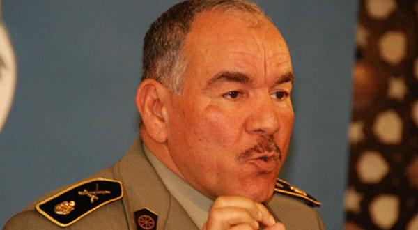 مختار بن نصر: المجموعات الإرهابية في تونس دون قيادات