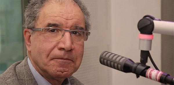 محمّد بنّور يستقيل من حزب التكتّل
