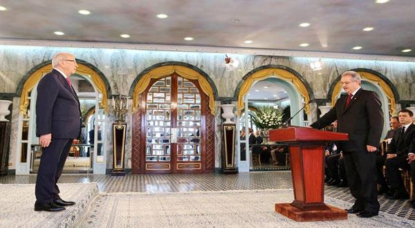 عريضة لسحب الثقة من وزير الشؤون الدينية الجديد عبد الجليل بن سالم