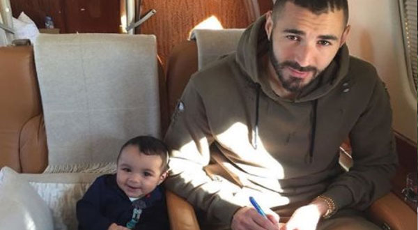 بنزيمة: أنا جزائري ولن أعود إلى منتخب فرنسا