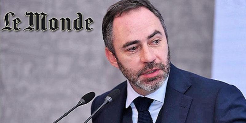 L'ambassadeur de l'UE : Face aux turbulences régionales, l'Europe ne veut pas perdre le soldat Tunisie