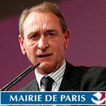 Communiqué de Bertrand Delanoë, maire de paris, sur la situation des immigrés tunisiens