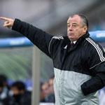 Bertrand Marchand le nouveau sélectionneur de la Tunisie