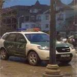 الأمن الجزائري يحاصر مجموعة إرهابية داخل عمارة تحتجز رهينة