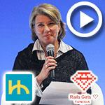 En vidéos : la Banque de l'Habitat soutient l'initiative ''Rails Girls''