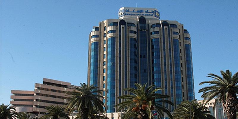 Appel à candidature au poste de directeur général de la BH Bank