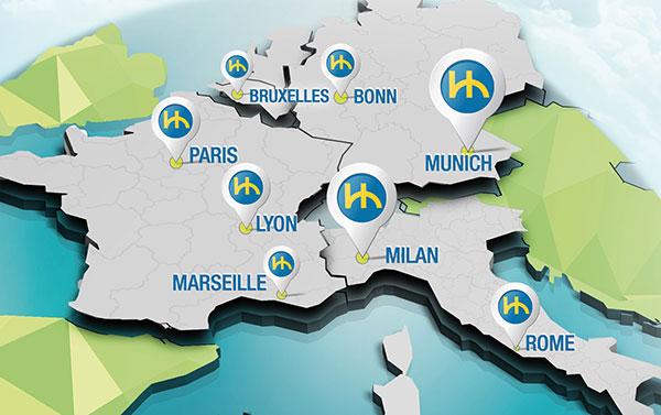 Le nouveau pack '' BH Bledna'' en faveur des Tunisiens résidants à l'étranger