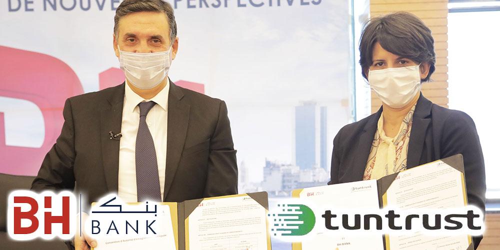 La BH BANK obtient le statut d'Autorité d'Enregistrement Déléguée