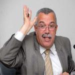 نور الدين البحيري رئيسا لكتلة حركة النهضة في مجلس نواب الشعب