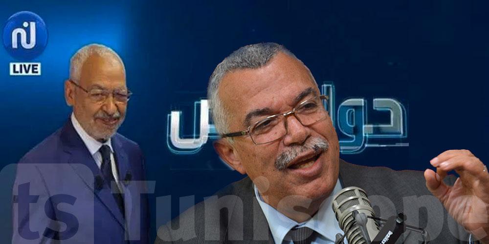 Bhiri : tout le monde passe sur Nessma TV, mais la HAICA ne voit que Ghanouchi