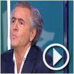 Bernard-Henri Lévy : J'adore la Tunisie et j'y viens souvent pour mes vacances
