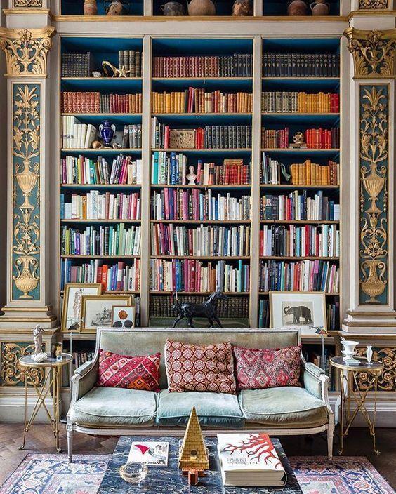 Aux amoureux de la littérature, vous n'allez pas résister à ces images