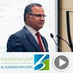 En vidéo : Mohamed Bichiou s'engage à introduire quelques sociétés d'Al Karama Holding à la Bourse