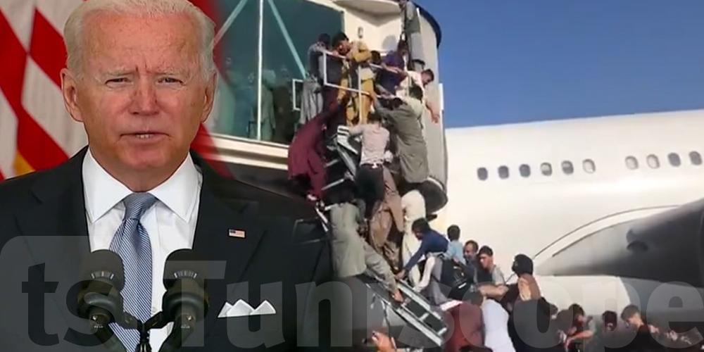 Les talibans saluent les promesses d'aide, exhortent Washington à la générosité