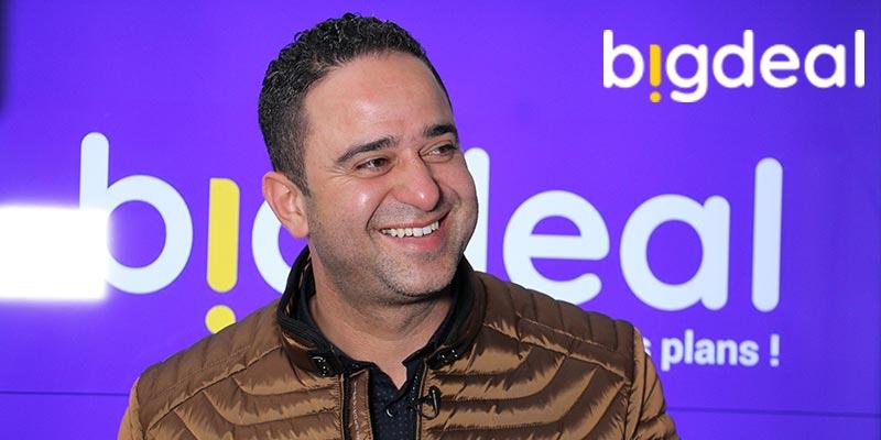 En vidéo : BIGDeal s'associe avec Medianet et AfricInvest pour sa nouvelle aventure