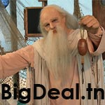 BigDeal.tn : Défiez le père Fouras et gagnez un bon d'achat de 100dt chaque semaine !
